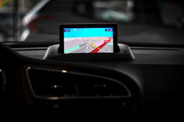 ako vybrať navigáciu