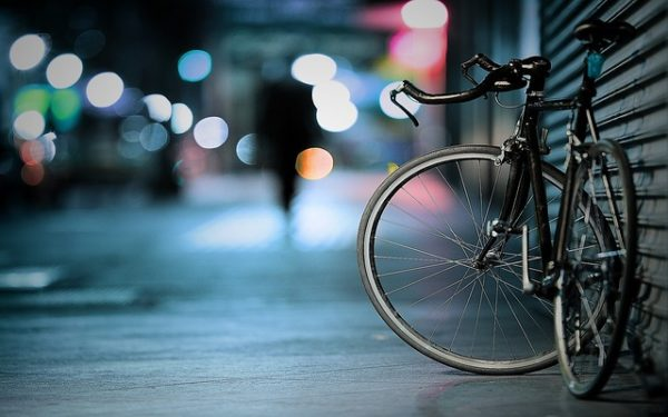ako vybrať svetlo na bicykel