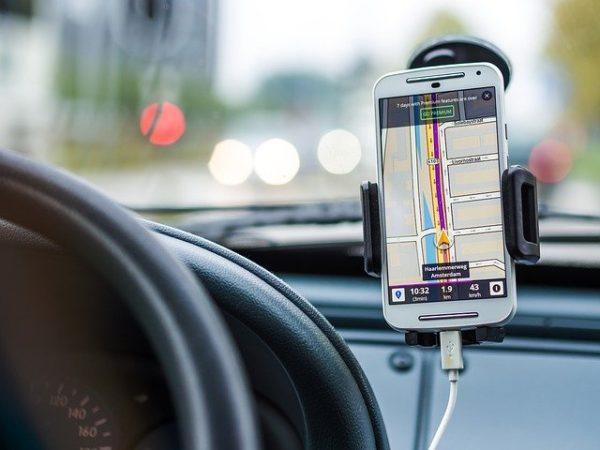 navigácia smartfón bezplatne