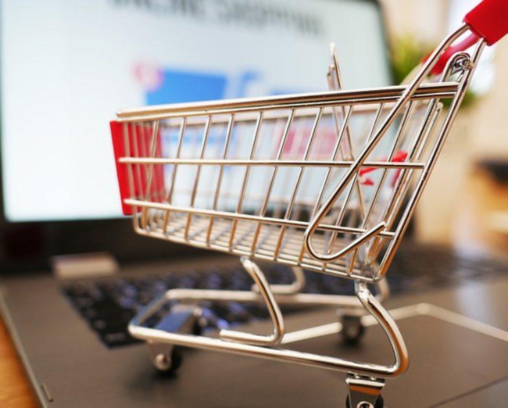 online nakupovanie e-shopy