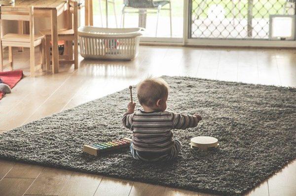 potreby pre bábätká
