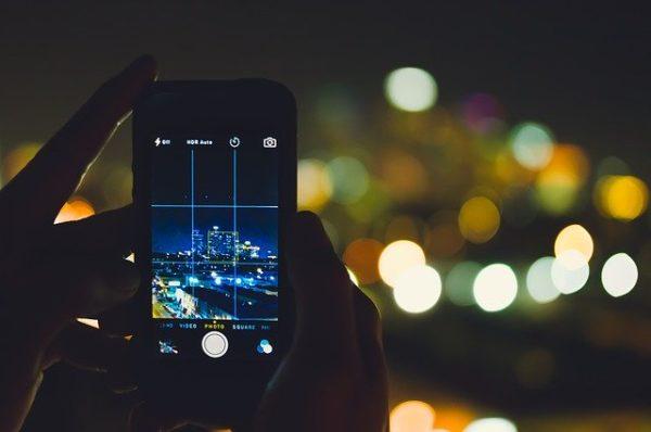 telefón s kvalitným fotoaparátom