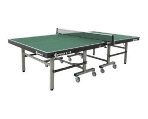 najlepšie pingpongové stoly