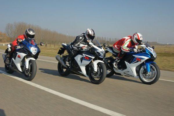Ako vybrať prilbu na motorku