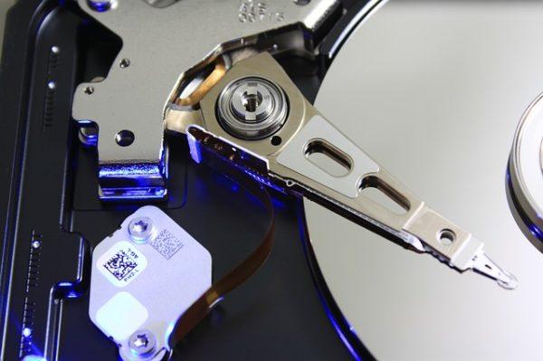 externý hdd disk