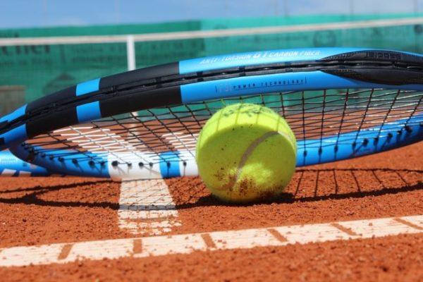 kvalitné tenisové rakety