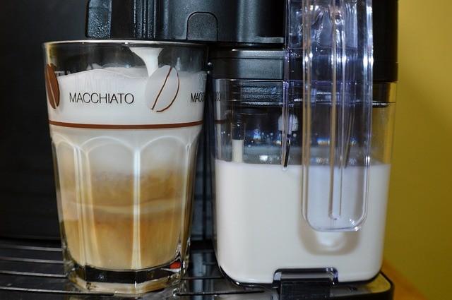 ako sa starať o kávovar