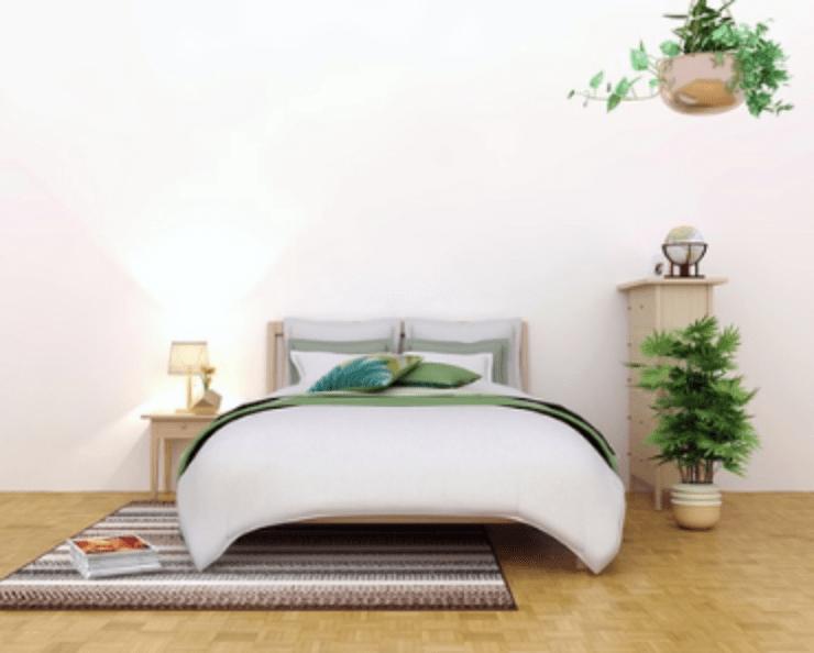 najlepšie postele
