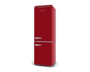 najlepšie retro chladničky