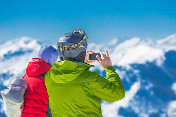 ako vybrať lyžiarsku bundu
