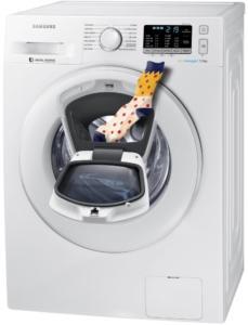 Práčka Samsung ww70K5210WW