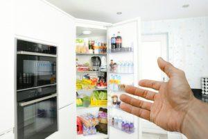 správna teplota v chladničke