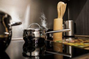 úspora pri varení