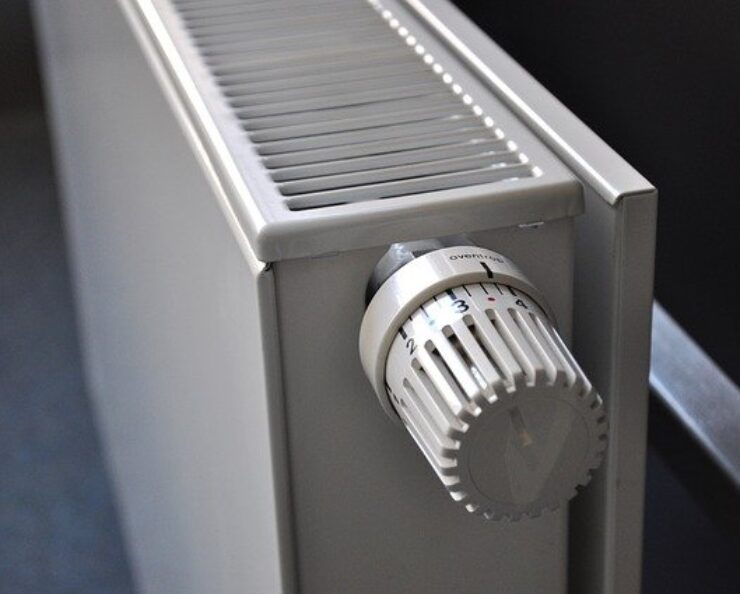 Ako odvzdušniť radiátor