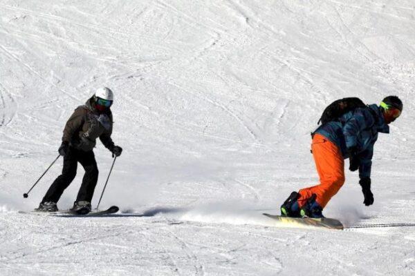 Ako vybrať lyžiarske rukavice
