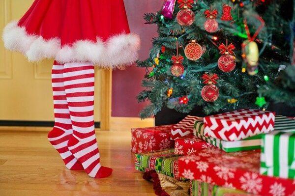 Ako vybrať umelý vianočný stromček