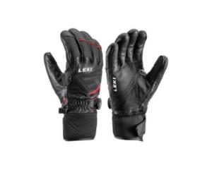 najlepšie lyžiarske rukavice