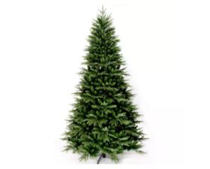 najlepšie umelé vianočné stromčeky