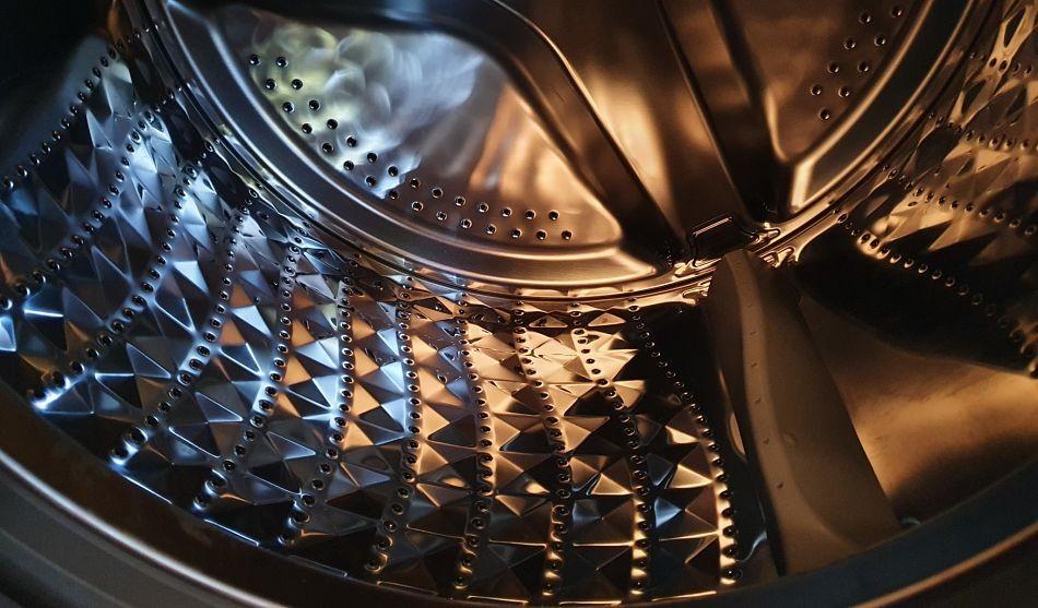 Samsung WW80J5446FW bubon práčky