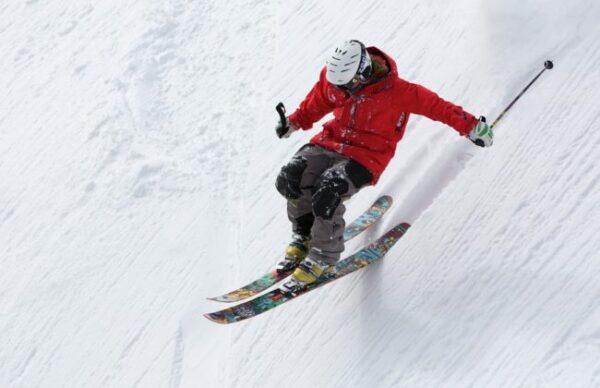 ako vybrať lyžiarske nohavice