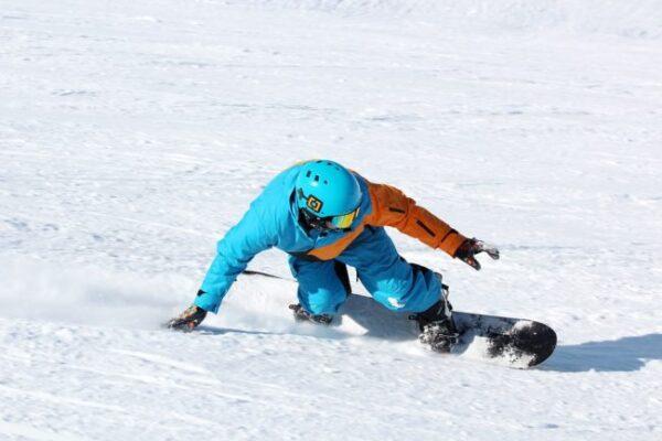 ako vybrať snowboard