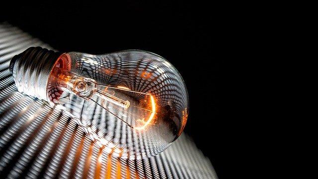 Ako vybrať úspornú žiarovku