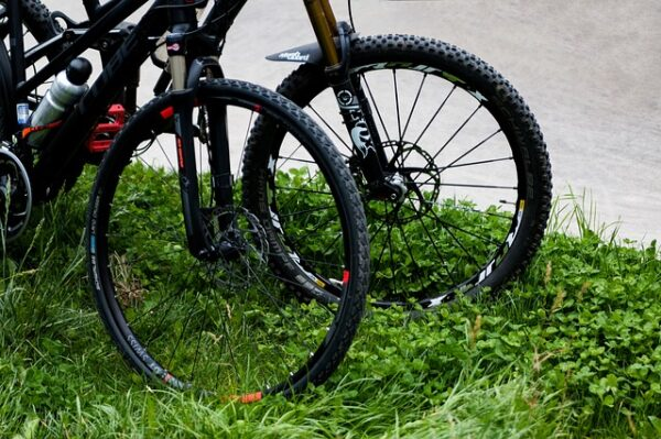 aký bicykel kúpiť