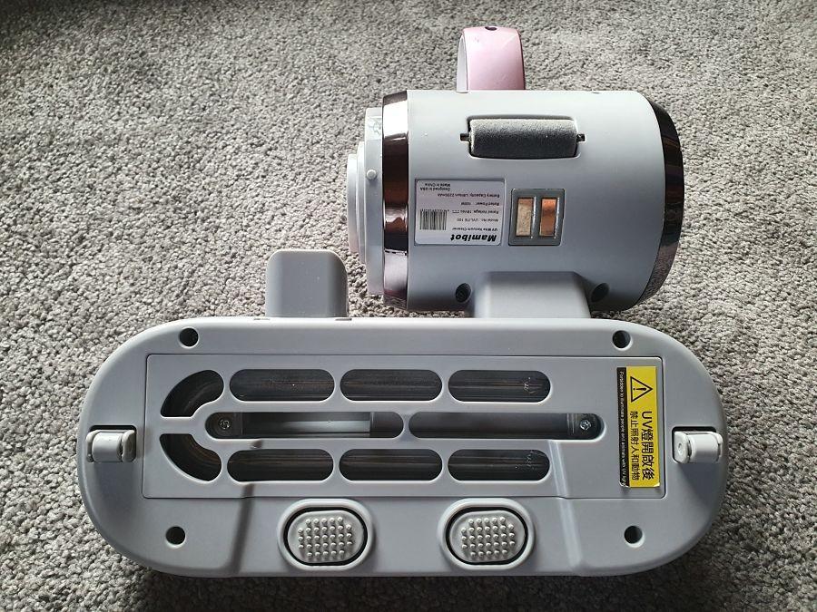 Mamibot UV LITE -3