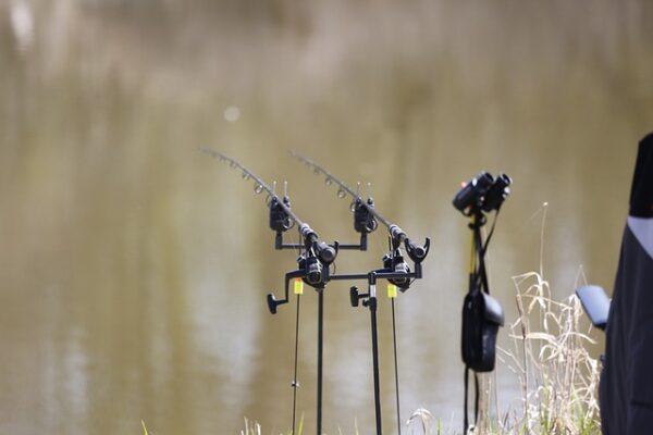 ako vybrať rybárske prúty