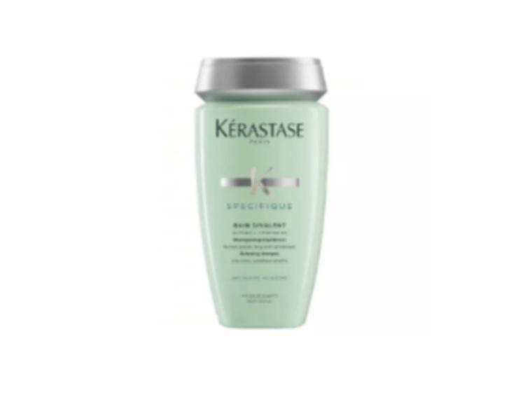 najlepšie šampóny na mastné vlasy