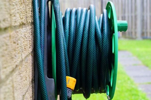 ako vybrať záhradnú hadicu