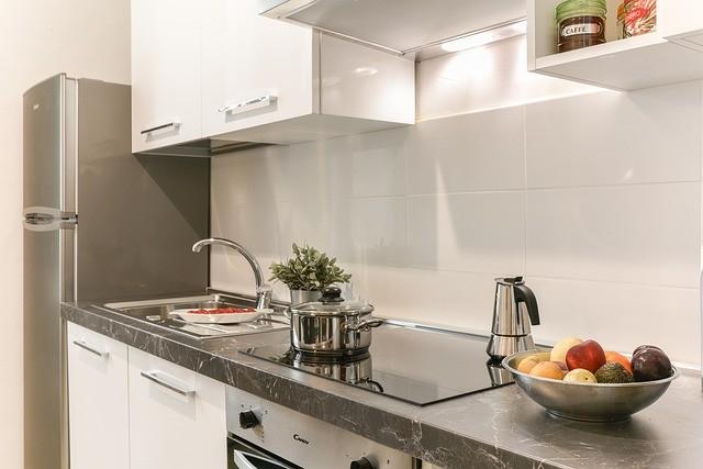 typy kuchynských drezov