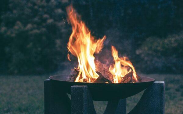 Ako vybrať prenosné ohnisko