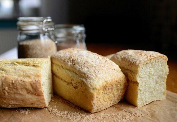 domáca pekáreň najlepšie recepty