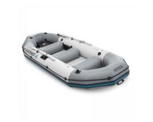 najlepšie nafukovacie člny a kajaky