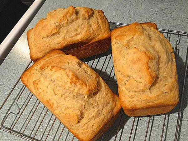 pekáreň na chlieb recepty