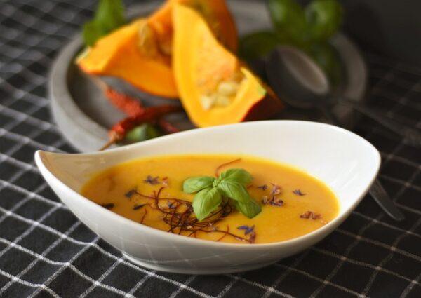 prečo jesť polievky