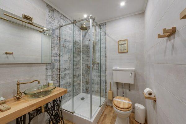 Ako vybrať sprchový kút