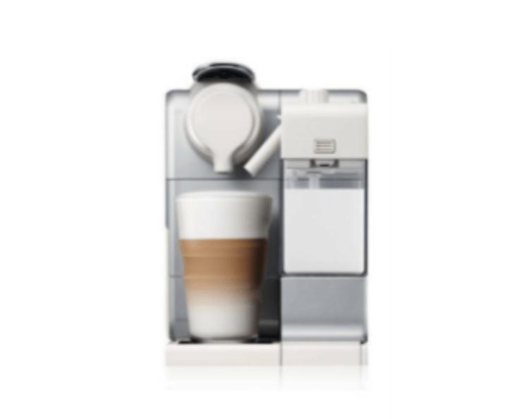 najlepšie kapsulové kávovary