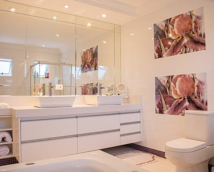 návrh kúpeľne online
