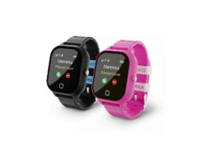 najlepšie detské smart hodinky